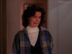 Donna Hayward. Twin Peaks