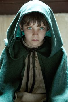 Young Mordred (BBC Merlin) portrayed by Asa Butterfield Rei Arthur, Merlin And Arthur, Mago Merlin, Mordred Merlin, Asa Buterfield, Creepy Eyes, Creepy Smile, Colin Morgan, The Villain