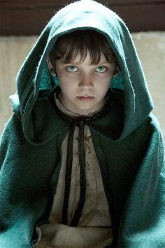 #Mordred