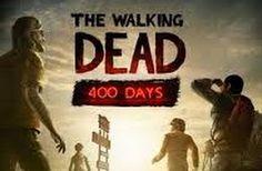 The Walking Dead: 400 Days DLC