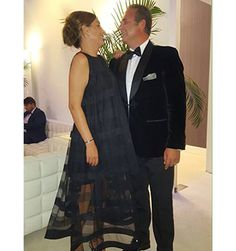 Lady in black, asimetric, seethrough dress, created by SinebySeila - www.sinebyseila.com