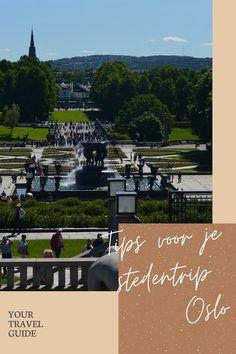 Wat te doen in Oslo - Tips voor bezienswaardigheden tijdens je stedentrip Norway Travel Guide, Oslo, Cities In Europe, Ultimate Travel, Solo Travel, Where To Go, Travel Inspiration, Travel Destinations, Road Trip