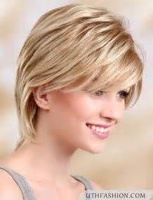 Medium short hairstyles 2015
