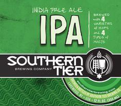 Southern Tier IPA