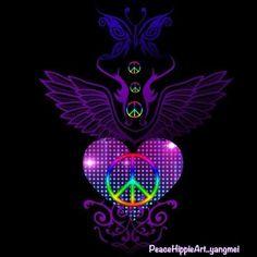 Wings n Heart