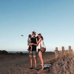 Retour de plage  Volviendo de la playa  #lescornesdejuju #homedecoration  #cabodegara #playaso #almeris #beach #holidays #fb #perfectday