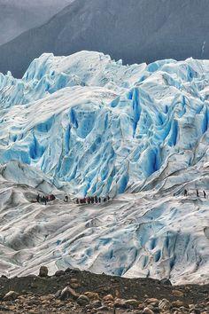 Ice trekking on the Perito Moreno glacier in Argentina | Daniel Schwabe