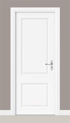 Door design modern 397653842089385970 – Home Decor – womenstyle. Interior Door Styles, Door Design Interior, Interior Door Trim, Wooden Door Design, Front Door Design, Bedroom Wall Colors, Bedroom Doors, Baseboard Trim, Baseboards