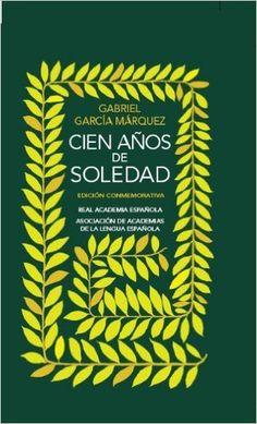 Cien años de soledad, Gabriel Garcia Marquez