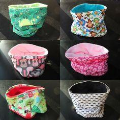 Her er en tutorial til at lave en snood. Flere metoder til . Crochet For Kids, Sewing For Kids, Diy For Kids, Baby Sewing, Free Sewing, Coin Couture, Couture Sewing, Blog Couture, Creation Couture