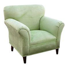Pistachio Chair