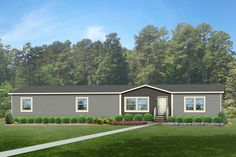 8 desirable homes images mobile home doublewide mobile homes for rh pinterest com