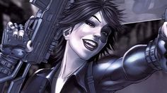 Mary Elizabeth Winstead, Lizzy Caplan, and More Reportedly on DEADPOOL 2 Shortlist To Play Domino — GeekTyrant