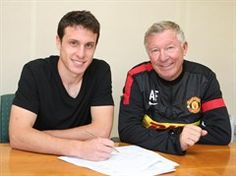 Manchester United complete signing of Angelo Henriquez - Official Manchester United Website