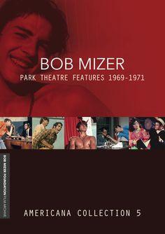 Film Archive, Bob, It Cast, Park, Bob Cuts, Parks, Bob Sleigh, Bobs