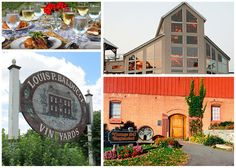 37 Missouri Wineries Where You Can Wine And Dine