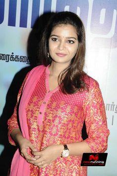 Swathy Reddy at Karthikeyan Movie Audio Launch