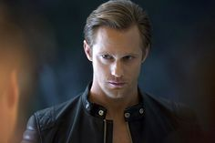 Alexander Skarsg�rd Talks True Blood, The Giver, Taylor Swift and Those Pesky Katie Holmes Rumors