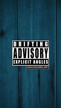 DRIFTING, Korch drift