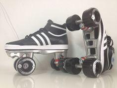 Adidas Formula 1  70mm