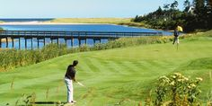 The main reasons visitors come to Prince Edward Island are the beaches and the golf courses, and the Rodd Crowbush Golf and Beach Resort is located right. Beach Resorts, Hotels And Resorts, Canada Summer, Pictures Of Prince, Atlantic Canada, Prince Edward Island, Golf Courses, Play, Night