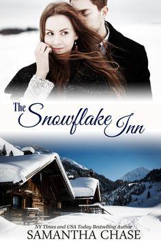 The Snowflake Inn http://www.amazon.com/The-Snowflake-Inn-Samantha-Chase-ebook/dp/B00O4CPOGU/ref=pd_sim_kstore_2?ie=UTF8&refRID=01P602VEG8J44MQ8JZSM