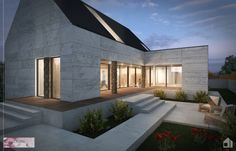 Boutique House - Explore, Collect and Source architecture