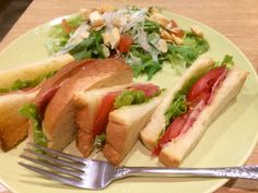 Sandwich Cafe to‐talite (トタリテ)