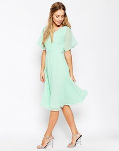 Another new one that Meaghan found - need to find out who likes it. $148.13 from Asos.