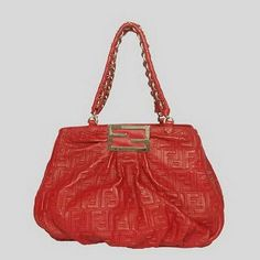 Fendi First Choice for The Season 2295 Red