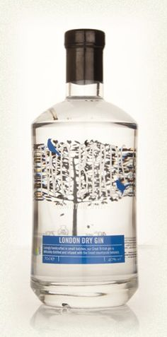 Two Birds London Dry Gin PD