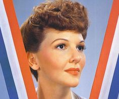 Model your lips carefully Use a deep clear red lipstick. Make them wider shorter fuller or thinner Lipstick Style, Lipstick For Fair Skin, How To Apply Lipstick, Lipstick Colors, 1940s Makeup, Retro Makeup, Vintage Makeup, 1940s Hairstyles, Bun Hairstyles