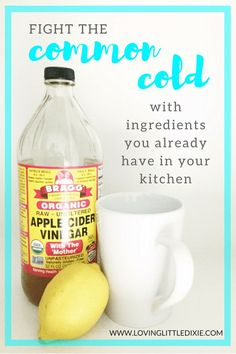 Soothe Your Sinuses this Cold + Flu Season with Ingredients You Already Have in Your Kitchen