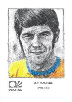 #147: Leif Malberg, Sweden