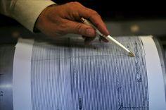 Reportan sismo sentido en varias zonas del Valle Central