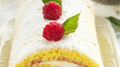 Vanilla Cake, Cheesecake, Sweets, Dishes, Desserts, Food, German, Videos, Quick Cake