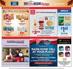 Save big with coupons from your favorite brands in this issue of Family.