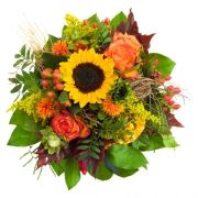 Bouquet colorato #amicizia #auguri #buoncompleanno