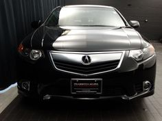 2013 Acura TSX Special Edition - $22,991