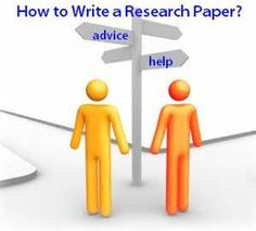 Write A Research Paper With Ease