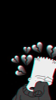 39 Funny Cartoon Wallpaper Ideas Make You Happy - HomeLoveIn Glitch Wallpaper, Cartoon Wallpaper, Emoji Wallpaper Iphone, Simpson Wallpaper Iphone, Cute Emoji Wallpaper, Disney Phone Wallpaper, Dark Wallpaper, Cute Wallpaper Backgrounds, Funny Wallpapers