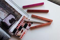 Ellis Faas Lipsticks