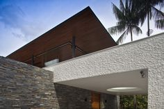Water-Cooled House / Wallflower Architecture + Design | ArchDaily