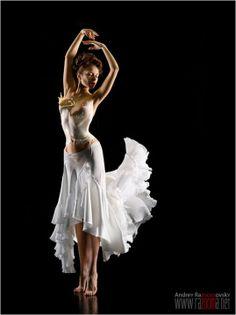 Andrey Razumovsky   Russian Fashion photographer   The milk dressses   Tutt'Art@