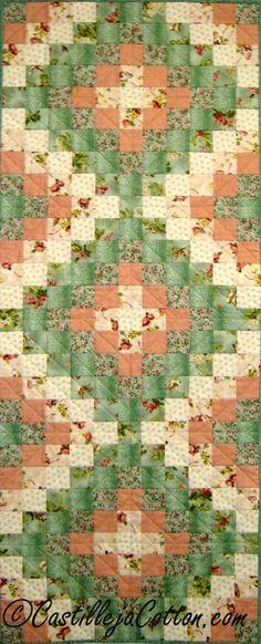 Castilleja Cotton