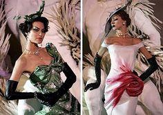 fashion addicted: Haute Couture