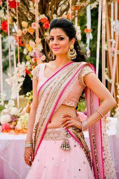 Desi Weddings. #wedding #bride #southasian