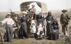 Boer - Wikipedia African History, Women In History, World History, Lion Face Drawing, Covered Wagon, Historical Photos, Family Travel, Trek, South Africa