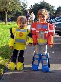 Autobots photo