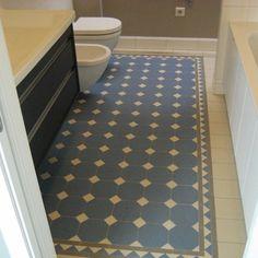 Плитка для ванной Hall Tiles, Tiled Hallway, House Tiles, Kitchen Tiles, Tile Floor, Victorian, House Design, Flooring, Origami